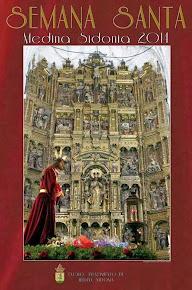 cartel semana santa de medina sidonia 2014
