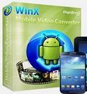 WinX Mobile Video Converter v3.0.0