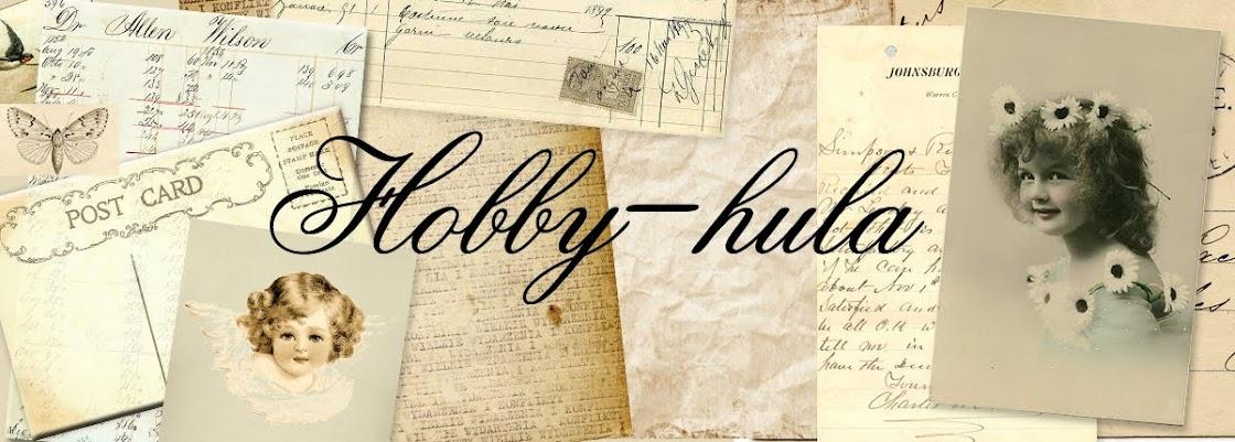 Hobby-hula