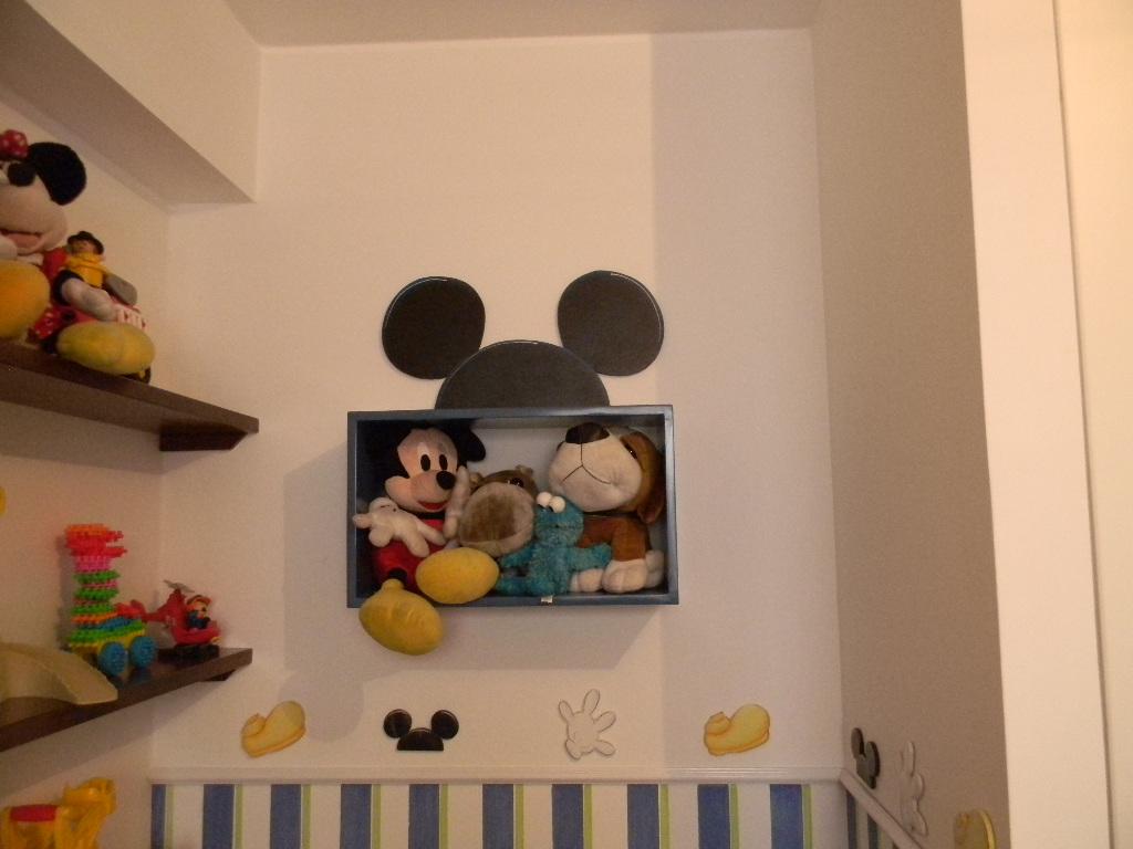 Decoracion Integral de dormitorios para bebes: DIFERENTES TECNICAS DE ...