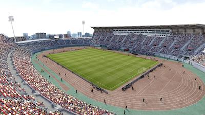 Iberostar Stadium - Real Mallorca
