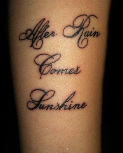 Tattoo Font Fonts com Fonts