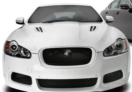 jaguar 2012