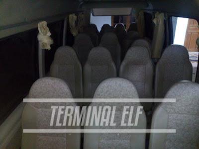Rental ELF Murah