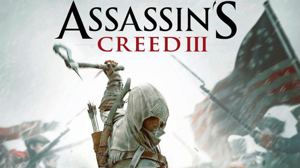 Assassins Creed III leaked details