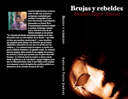 Ya est a la venta el libro Brujas y Rebeldes!