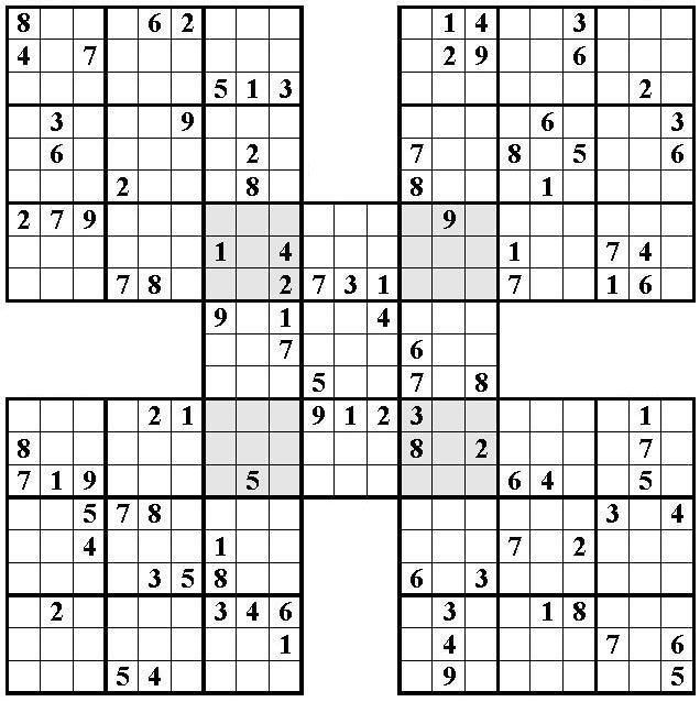 free download sudoku samurai bestvfiles