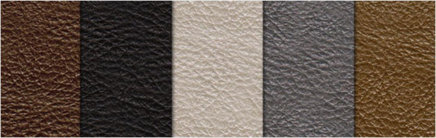 Neutral Tileable Leather Patterns