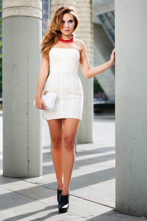 Fabito Gomes fotografia fashion mulheres sensuais modelo Maria Tokareva