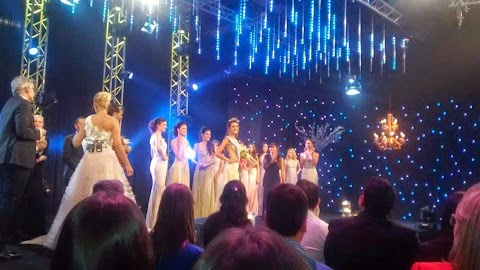 Miss Universo Argentina 2014
