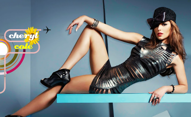 Hot Pictures of Cheryl Cole