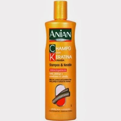 Que vitaminas frotan en la cabeza para el crecimiento de los cabello