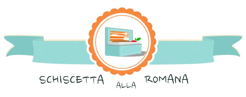 Schiscetta alla romana