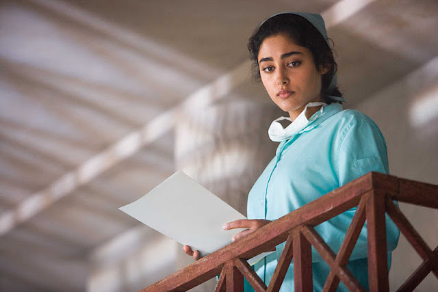 golshifteh farahani Iranian movie
