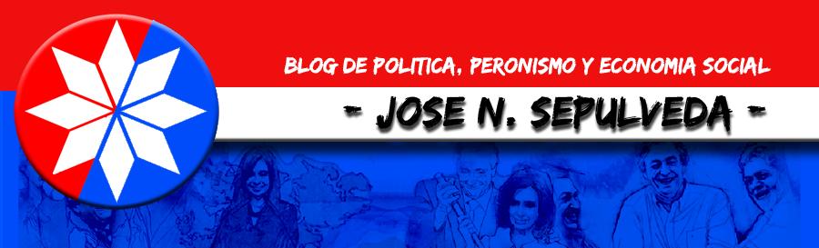 José N. Sepúlveda
