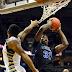 Angel Delgado 12 puntos y 11 rebotes en victoria Seton Hall. #NCAA