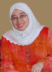 Salma Arifin