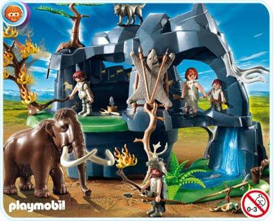 Playmobil Edad de Piedra comprar online