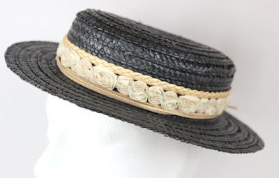 2016 - Coleccion Sombrero Casual 34