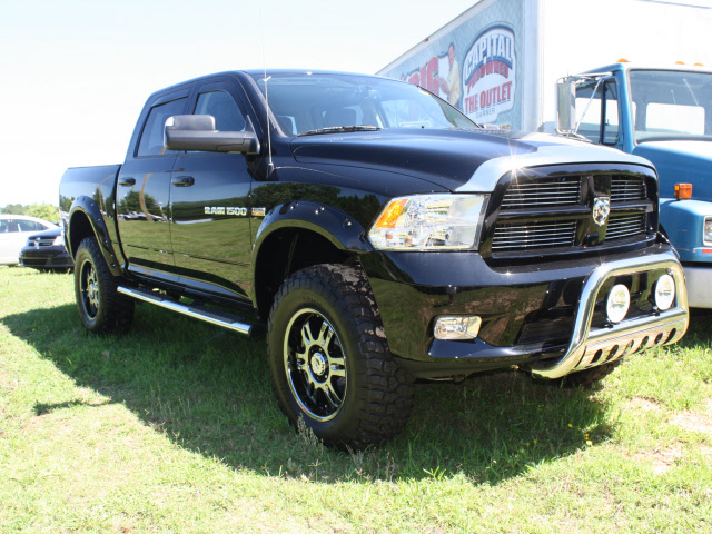 2012 dodge ram 1500 rocky ridge trucks for autos weblog. Cars Review. Best American Auto & Cars Review