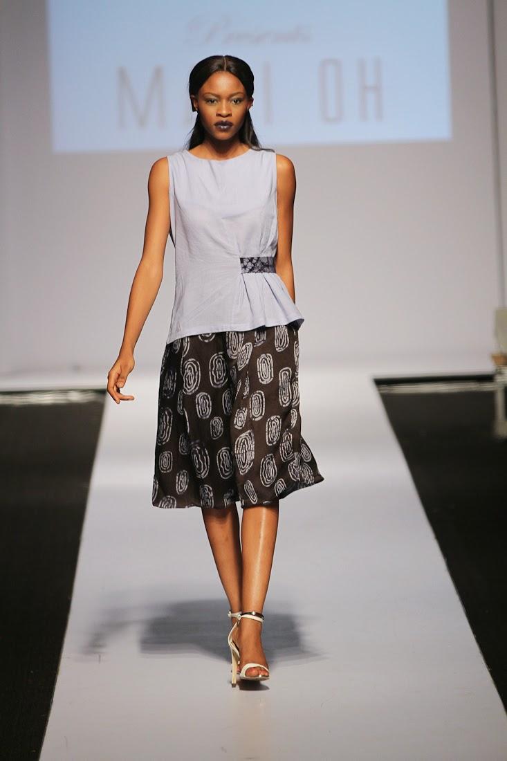 moda afrika, dizainer iz nigerii