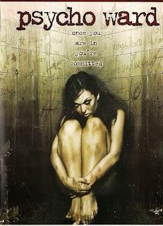 Psycho Ward 2007