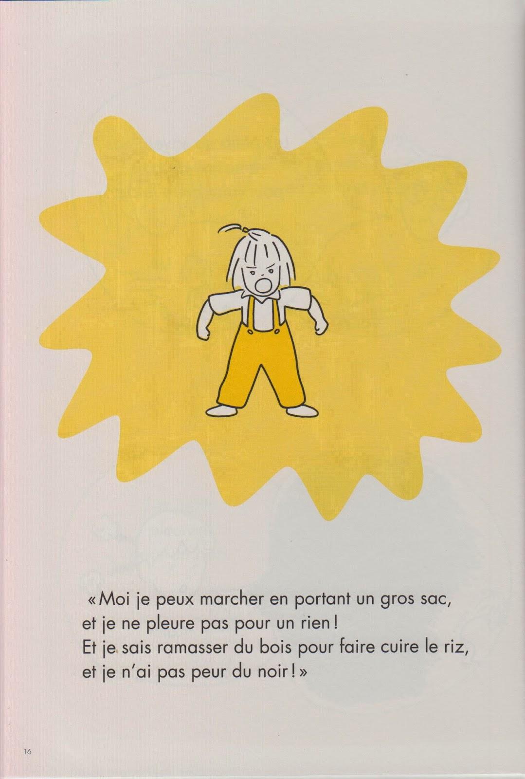 """la littérature """"jeunesse"""" Le+premier+camping+de+Nao+illu"""