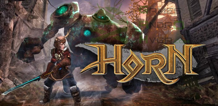 Horn Apk v1.3.2.5~8 + Data Full [All Devices / Unlimited Gems e Coins / Torrent]