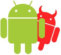 Android Malware Apps Attack