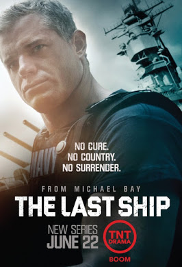 The Last Ship Segunda Temporada