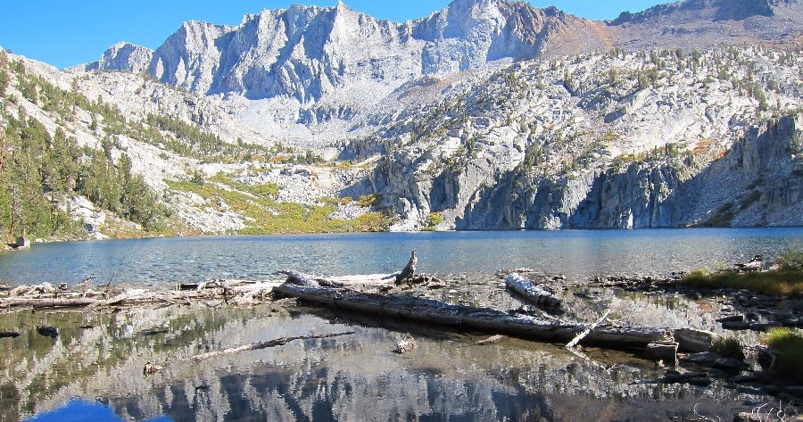 Sea To Summit Ultralight Sierra High Route 2012 Trip Report border=