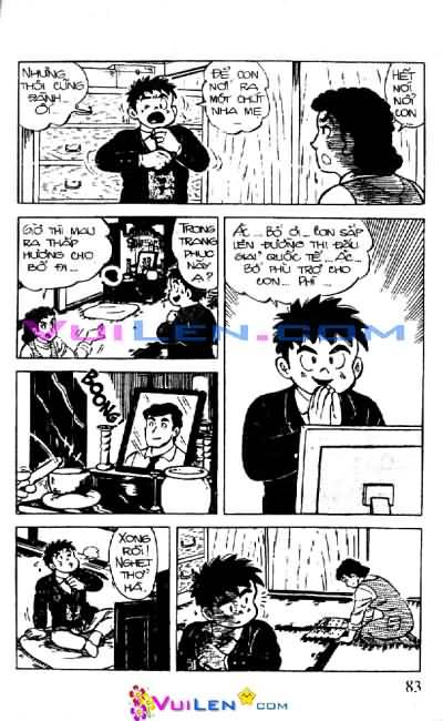 Jindodinho - Đường Dẫn Đến Khung Thành III  Tập 14 page 83 Congtruyen24h