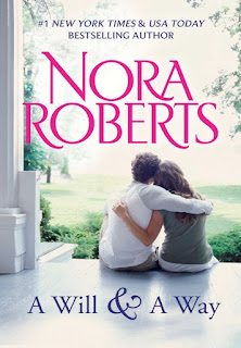 http://www.amazon.com/Will-Way-Nora-Roberts-ebook/dp/B005IGVSS4/ref=sr_1_1?s=books&ie=UTF8&qid=1434225476&sr=1-1&keywords=a+will+and+a+way+nora+roberts