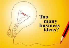 Ide Usaha Bisnis