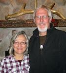 Tom & Cheryl Rees