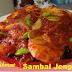 Resep Sambal Jengkol