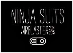AIRBLASTER NINJA SUITS