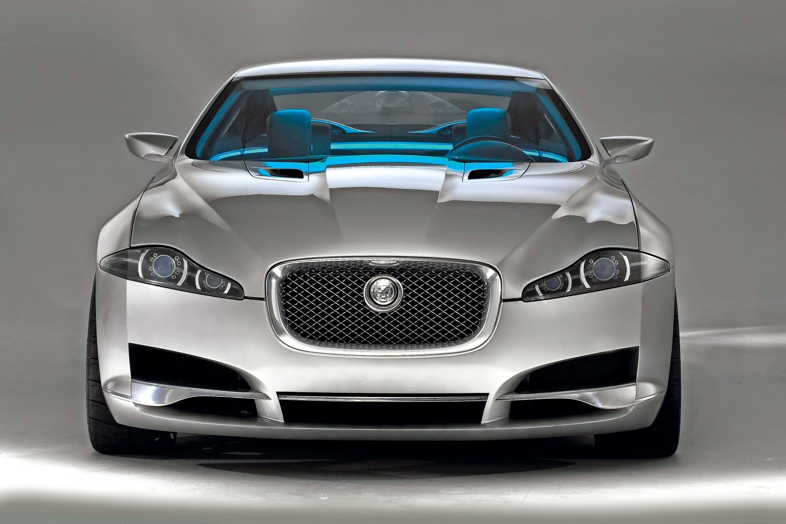 new jaguar car quotes