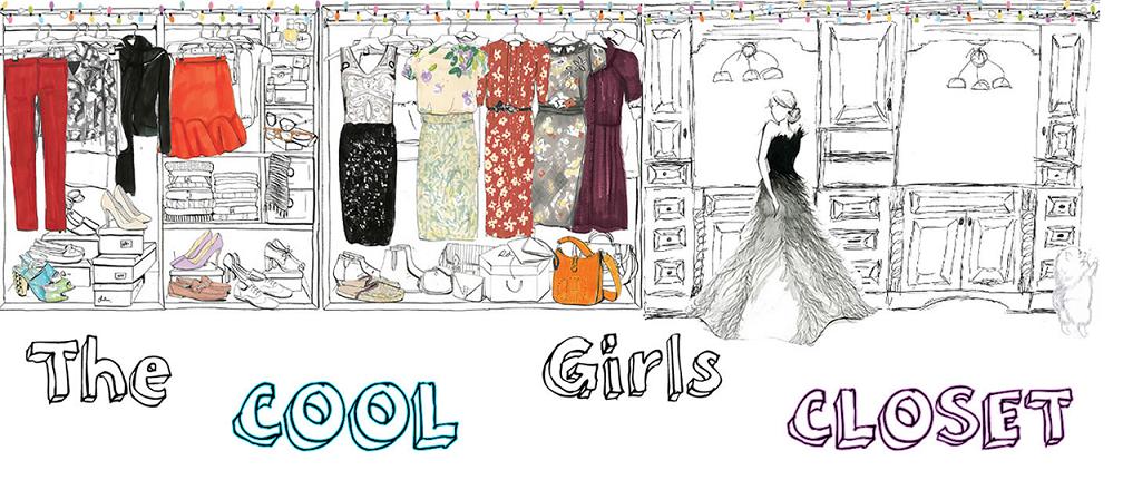 Cool Girls Closet