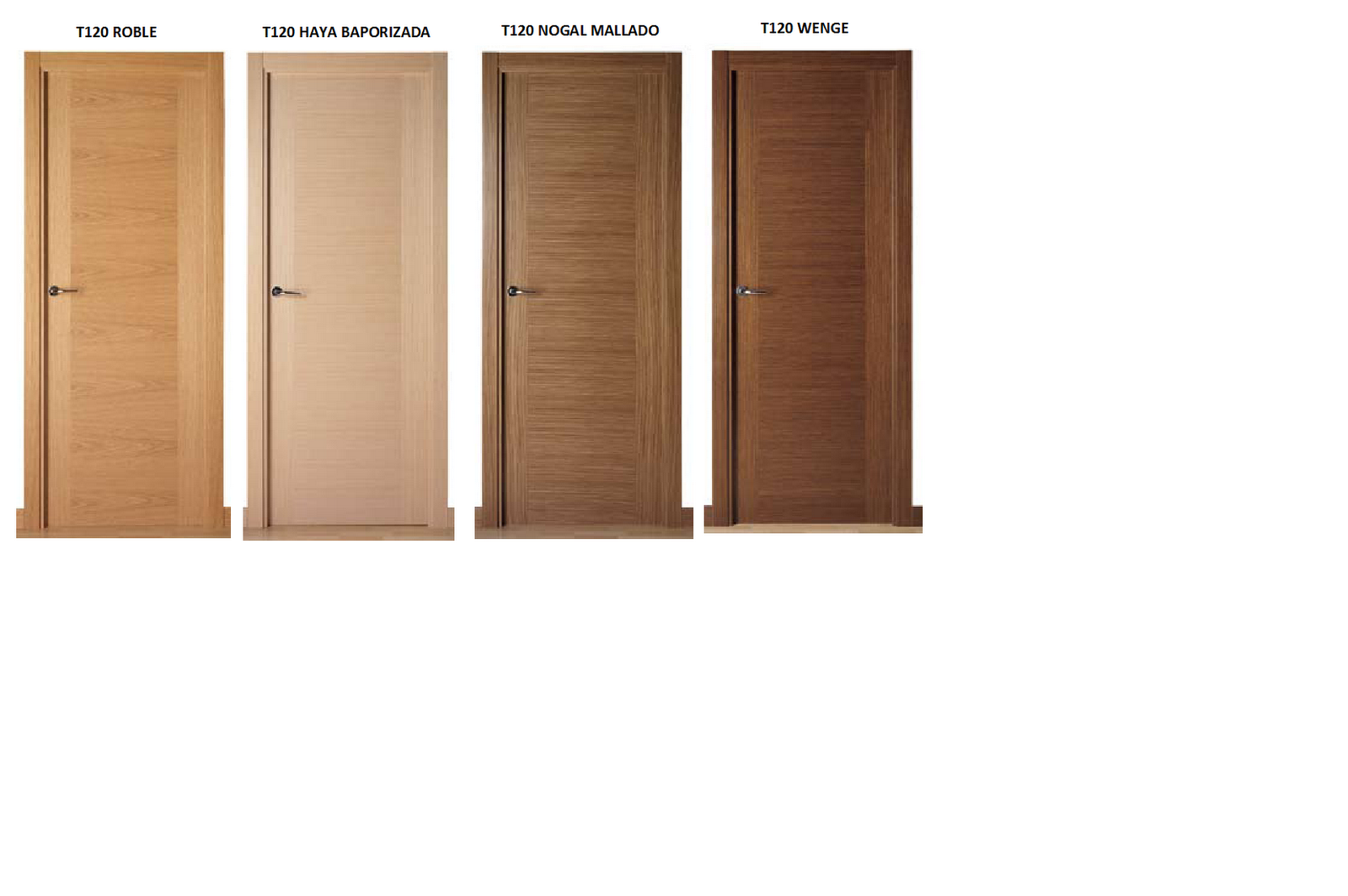 Suritama noviembre 2011 - Puertas de madera de interior precios ...