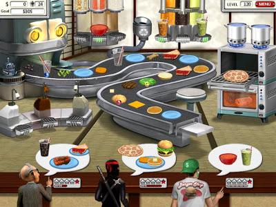 Burger Shop Full Version - Free   -