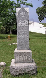 Capt. A. J. Pryor