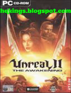 Unreal 2 The Awakening PC