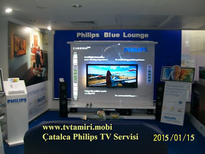 Çatalca Philips TV Servisi