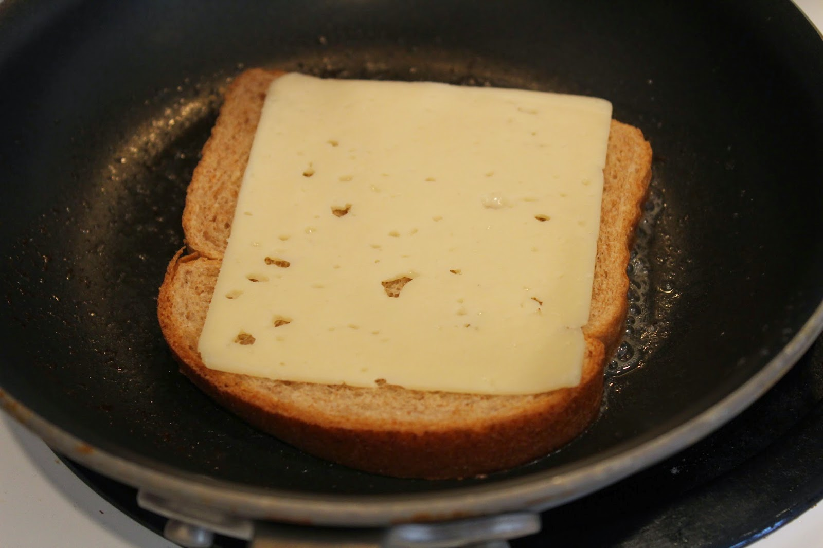 how to cook grilled cheese in airfryer