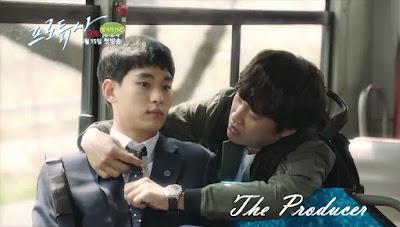 Biodata Pemeran Drama Korea The Producer