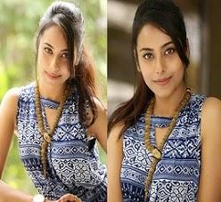 Jagannatakam Heroine Kenisha New Stills
