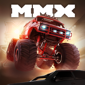 Game MMX Racing V1.15.9252 MOD APK