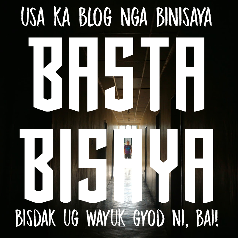 Basta Bisaya