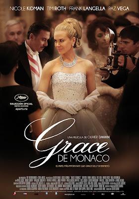 Grace, la princesa de Mónaco